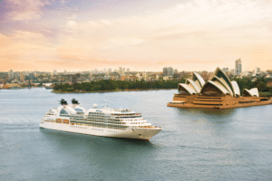 Best Cruises from Sydney