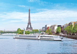 Melbourne River Cruising Agent